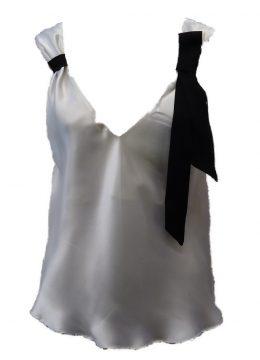N2418 Top Slip (branco)